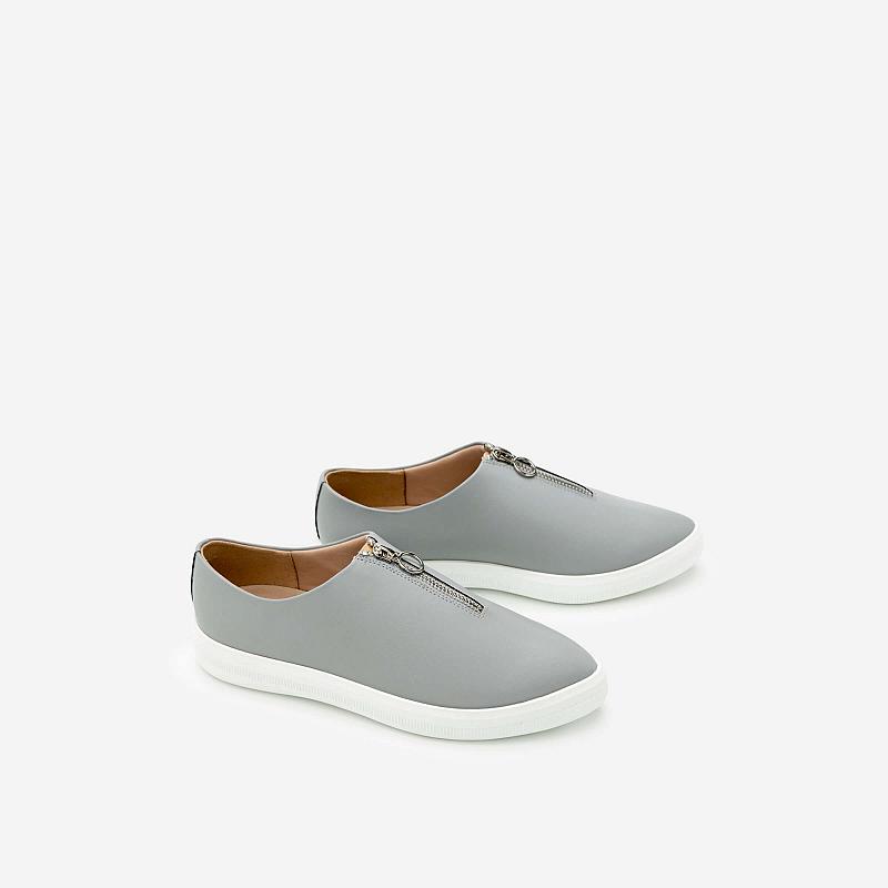 Giày Sneaker SNK 0002 – Màu Xám