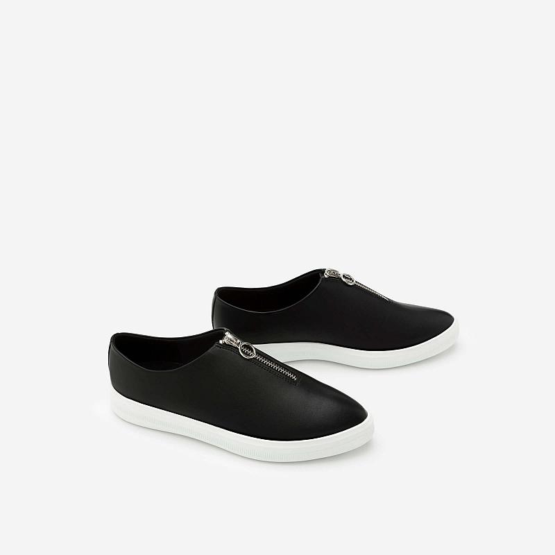 Giày Sneaker SNK 0002 – Màu Đen