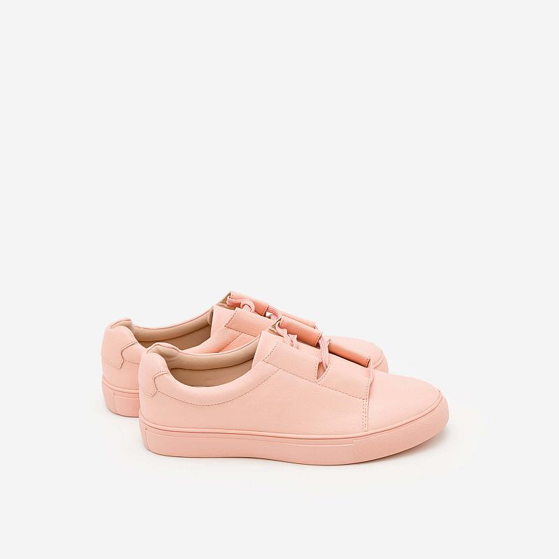 Giày Sneaker SNK 0004 – Màu Hồng