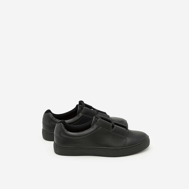 Giày Sneaker SNK 0004 – Màu Đen