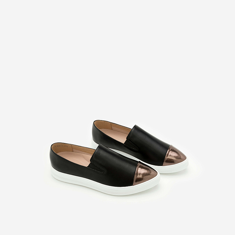 Giày Sneaker SNK 0007 – Màu Đen