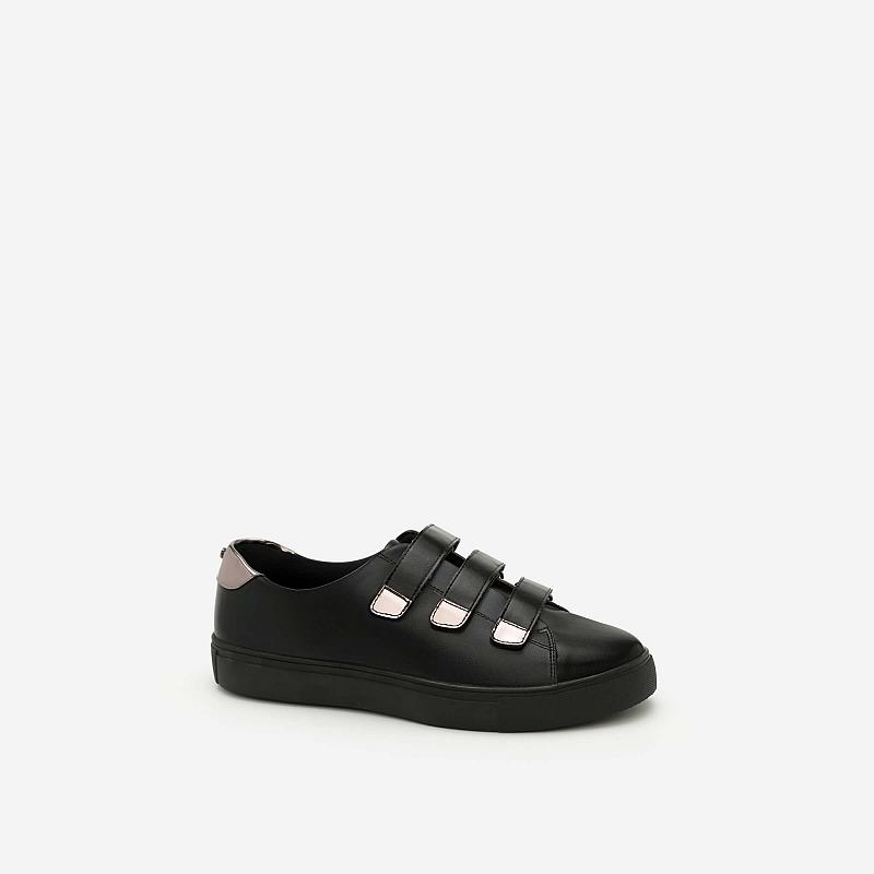 Giày Sneaker SNK 0008 – Màu Đen